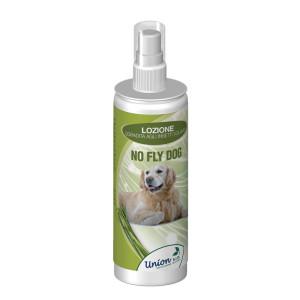 NO FLY DOG <br> Soluzione liquida sgradita agli insetti