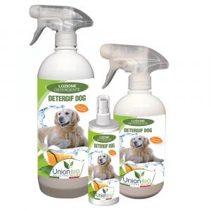 DOG DETERGIF  Cleansing lotion