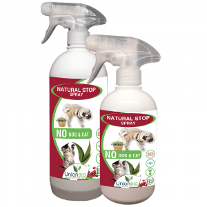 NO DOG&CAT  Natural stop spray