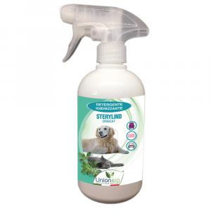 STERYLIND  Sanitizing detergent