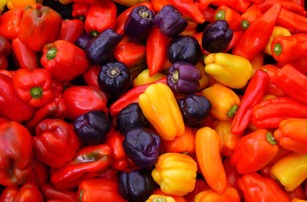 Un po' di peperoncino al giorno….