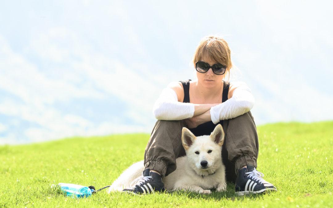 Ansia da separazione nel cane: come gestirla dopo le vacanze?