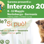 La MATRICE U.B.® di Union B.I.O. ad Interzoo 2018, la fiera internazionale del PET