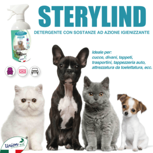 sterylind